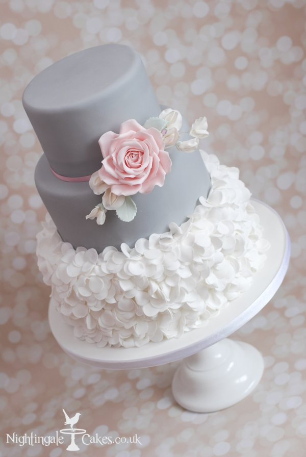 Wedding Cake Gallery Nightingale Cakes